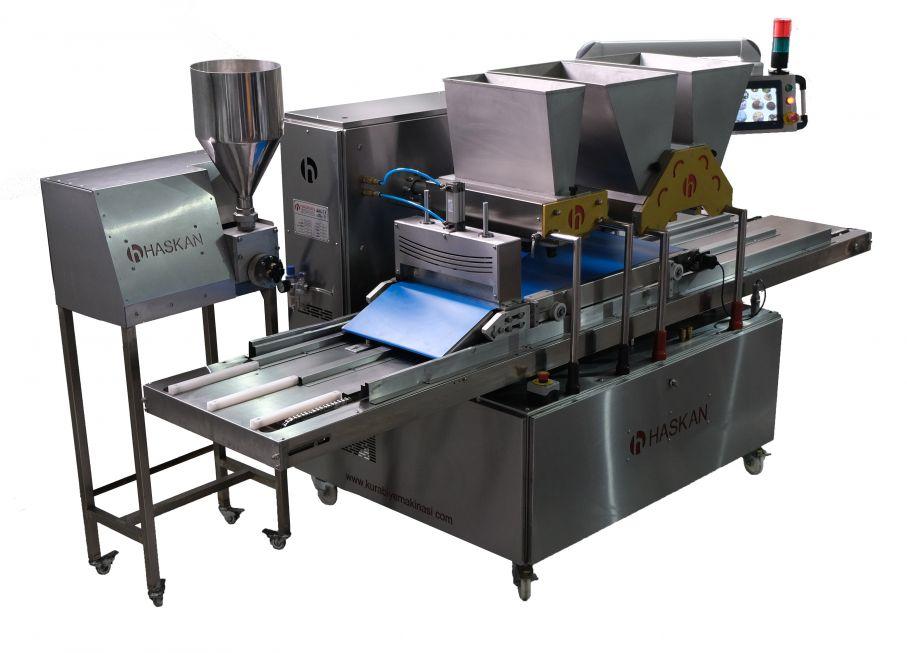 Quatro Maxi - H600